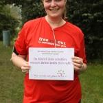 Mit Übergewicht den Halbmarathon schaffen